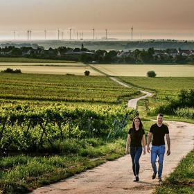 Winery Schmitt Daniel and Bianka Schmitt