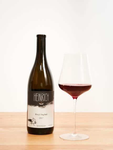 Heinrich – Pinot Freyheit 2017