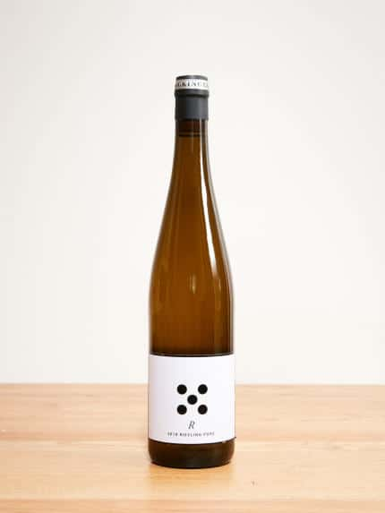 Seckinger – R Riesling Pure 2019