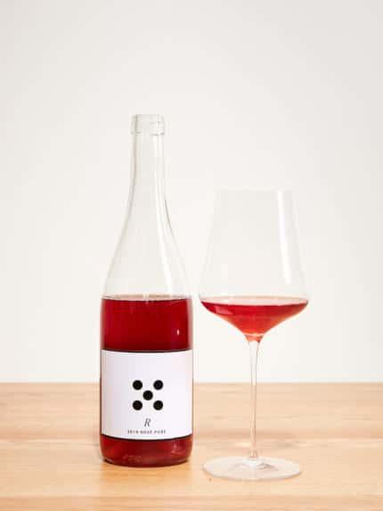 Seckinger – R Rosé Pure 2019 Naturwein